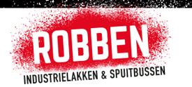 Robben Industrielakken & Spuitbussen